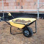 Haemmerlin - HAEMMERLIN - Brouette Flexi UP 100L peinte roue gonflée de la marque Haemmerlin image 3 produit