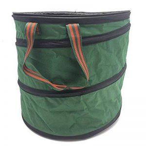 Hyindoor Sacs de déchets de jardin 85L Pop-up Feuille de sac de déchets d'herbe Sac jardinage de la marque Hyindoor image 0 produit