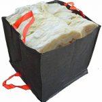 Idées B Création Sac de Chantier Pro Gravats 125L 150kg de la marque Idées B Création image 2 produit