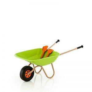 Kettler - 2050272 - Outillage De Jardin Pour Enfants - Brouette En Vert de la marque Kettler image 0 produit
