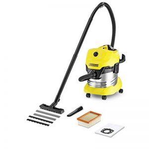 Kärcher WD 4 Premium Aspirateur multifonction eau et poussières de la marque Kärcher image 0 produit