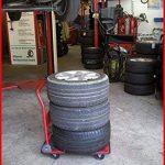 KS Tools 800.0015 Chariot de transport KS charge maxi 150 kg de la marque KS Tools image 3 produit