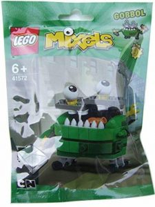 Lego 41572 Gobbol, de la série 9des Mixels de la marque Lego image 0 produit