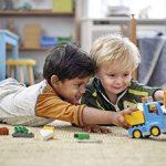 Lego Duplo - Le Camion et la Pelleteuse - 10812 - Jeu de Construction de la marque Lego image 3 produit