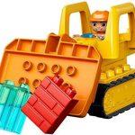 Lego DUPLO - Le grand chantier - 10813 - Jeu de Construction de la marque Lego image 5 produit
