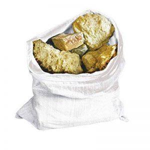Lot de 5 sacs à gravats ultra résistants de 900x 600mm Silverline 633761 de la marque Silverline image 0 produit