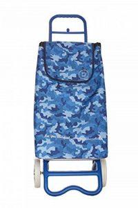 Lys Chariot à provisions Saint Jean (Camouflage, Chariot à provisions 100x38x35 cm) de la marque Lys image 0 produit
