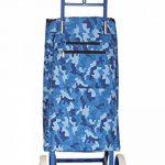 Lys Chariot à provisions Saint Jean (Camouflage, Chariot à provisions 100x38x35 cm) de la marque Lys image 3 produit