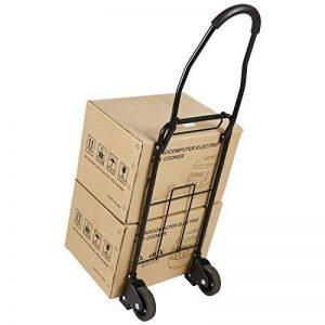 Meditool Chariot Diable De Transport Chariot Pliable de Manutention Charge de 50 Kg/100 Lbs de la marque Meditool image 0 produit