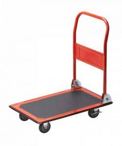Meister 8985400 Chariot plateforme Pliable 150 kg de la marque Meister image 0 produit