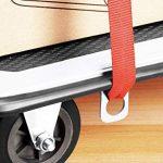 Meister 8985540 Chariot plateforme Pliable 300 kg de la marque Meister image 4 produit