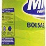 Mical professionnelle–Sacs Poubelle–Grande taille 85x 110–Lot de 10 de la marque Mical Profesional image 3 produit