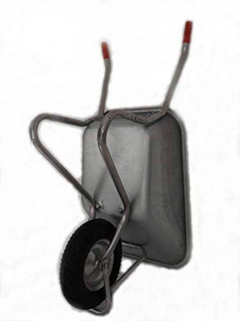Umbria Equitazione brouette ripieghevole en aluminium et nylon renforc/é.