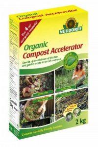 Neudorff 2kg Activateur de compost biologique de la marque Neudorff image 0 produit