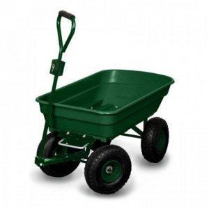 OSE Chariot de jardin/bûches capacité 120 kg de la marque OSE image 0 produit