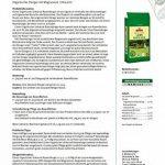 Osmo® Universel Engrais pour gazon 12–4) Sac de 5kg de 55(dk 12–2 de la marque OSMO image 2 produit