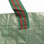 OUNONA 3pcs Sacs de Déchets de Jardin Réutilisables Sac de Jardinage robuste pour pelouse piscine jardin(vert) de la marque OUNONA image 4 produit