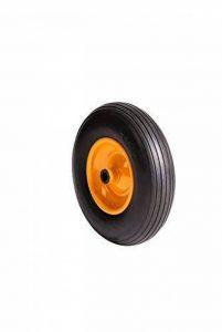 palier roue de brouette TOP 1 image 0 produit