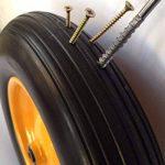 palier roue de brouette TOP 1 image 1 produit