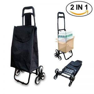 petit chariot de transport TOP 9 image 0 produit