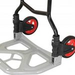 petit chariot à roulettes pliable TOP 13 image 2 produit