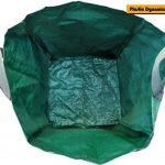 Plastique Dynamics® X3robuste Sac de jardin 120L (45x 45x 60cm) de la marque Plastic Dynamics image 1 produit