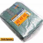 Plastique Dynamics® X3robuste Sac de jardin 120L (45x 45x 60cm) de la marque Plastic Dynamics image 2 produit
