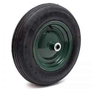 pneu brouette 3.50 8 TOP 0 image 0 produit