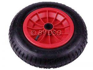 pneu brouette 3.50 8 TOP 10 image 0 produit