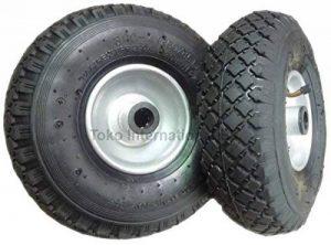 pneu brouette 400 100 TOP 7 image 0 produit