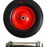 pneu plein pour brouette TOP 0 image 1 produit