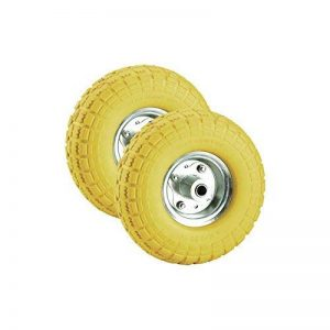pneu plein pour brouette TOP 1 image 0 produit