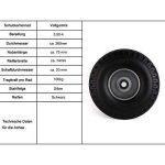 pneu plein pour brouette TOP 8 image 2 produit