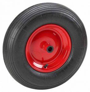 pneu pour roue de brouette TOP 2 image 0 produit