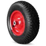 pneu pour roue de brouette TOP 4 image 1 produit
