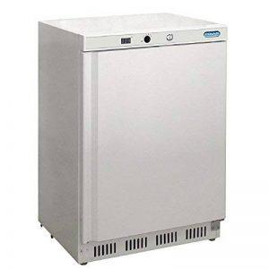Polar sous Comptoir réfrigérateur Blanc 150litre 855600x 600x 585mm Commercial américain de la marque Polar image 0 produit