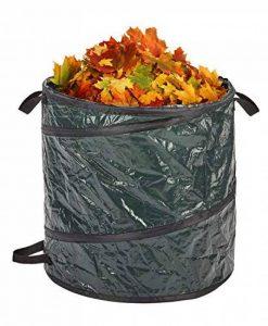 poubelle gazon TOP 9 image 0 produit