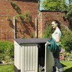 poubelle pour jardin TOP 4 image 3 produit