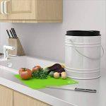poubelle pour jardin TOP 7 image 2 produit