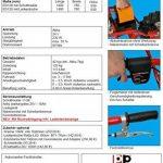Powerpac ED120 Brouette à moteur électrique de la marque PowerPac Baumaschinen GmbH image 2 produit