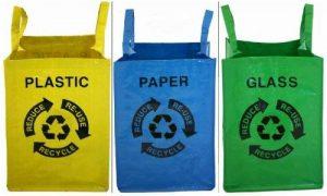 Proteam recyclage Sacs, Lot de 3 de la marque ProTeam image 0 produit