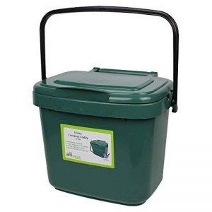 recyclage poubelle verte TOP 0 image 0 produit
