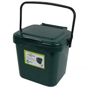recyclage poubelle verte TOP 1 image 0 produit
