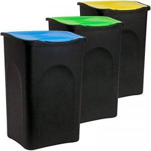 recyclage poubelle verte TOP 11 image 0 produit