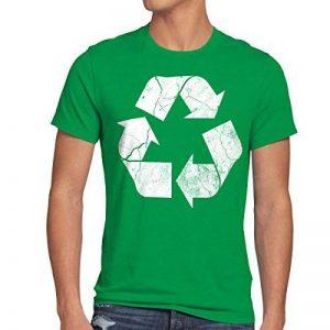 recyclage vert TOP 3 image 0 produit
