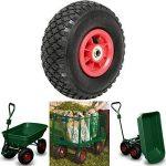 roue brouette jardin TOP 1 image 1 produit