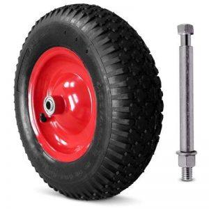 roue brouette jardin TOP 3 image 0 produit