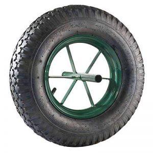 roue brouette jardin TOP 5 image 0 produit