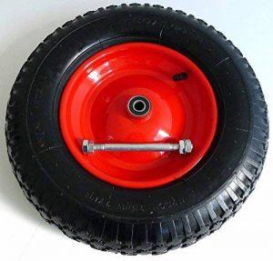 roue brouette TOP 10 image 0 produit