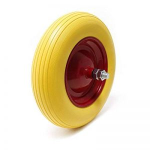 roue brouette TOP 9 image 0 produit
